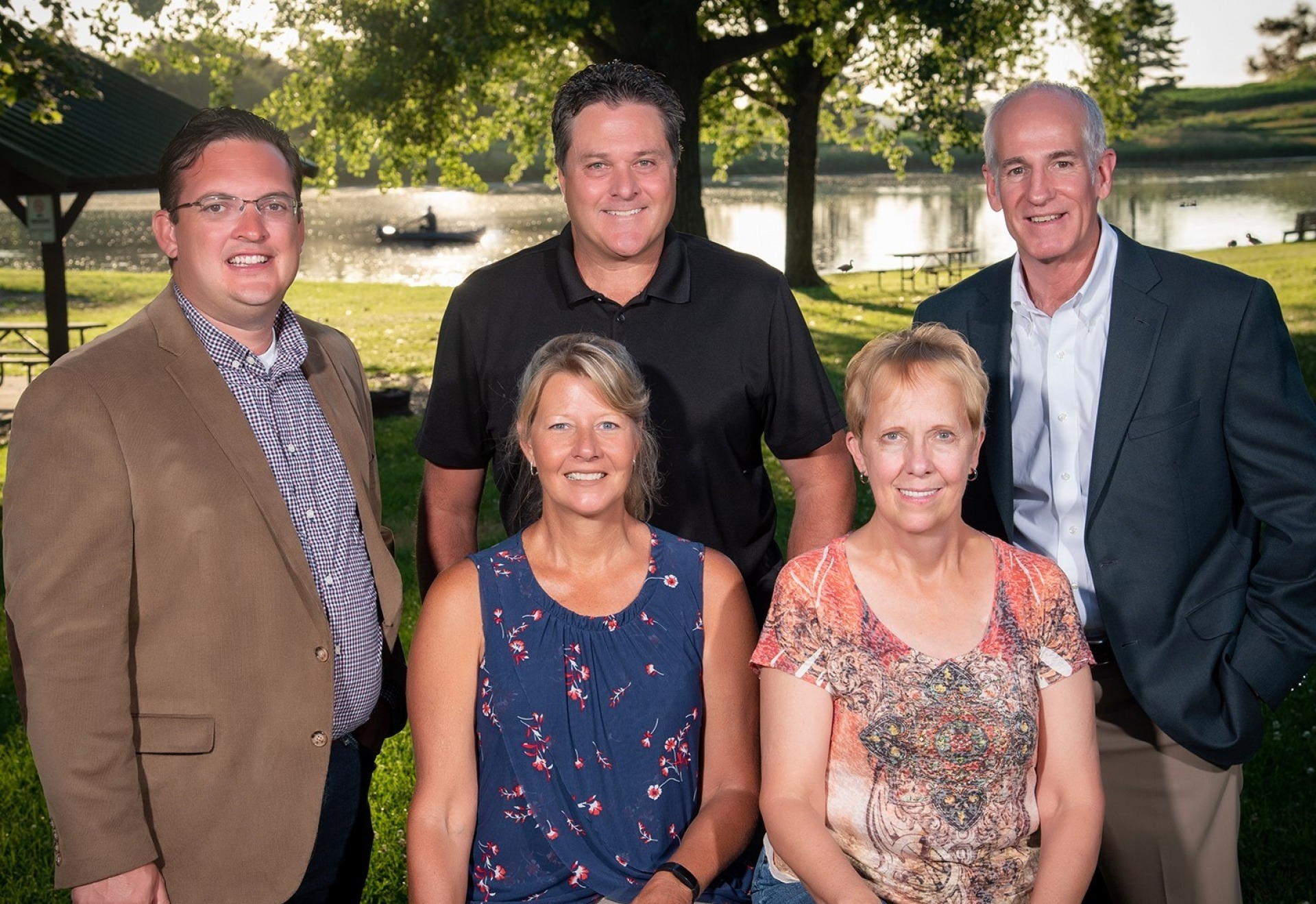 Pottawattamie Conservation - Board of Directors